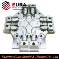 EURA Zhejiang Taizhou plastic pipe fitting injection moulding Manufactures