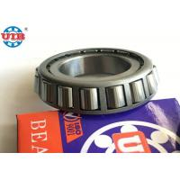 32210 Single Row Taper Steel Roller Bearing 50*90*23mm With Hardened Steel Rollers Manufactures