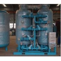 20 Nm3 / H Capacity PSA Nitrogen Plant 0.7 - 1.3 Mpa Compressed Air Pressure Manufactures