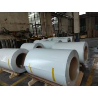 Painted Aluminium Coil Excellent Waterproof Durability For Underwater System Manufactures