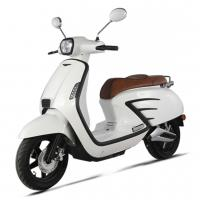 China Fashionable Electric Mobility Scooter / Power Scooter Motorcycle 60V 28Ah Lithium Battery on sale