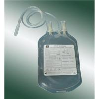 Single CPDA blood bags Manufactures