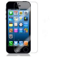 Clear LCD Screen Protector Cover for Apple/ iPhone 5 Manufactures