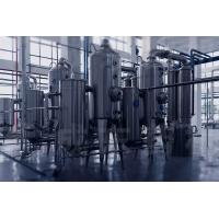 Medicine Starch Concentration Equipment Alcohol Recovery Concentrator Manufactures