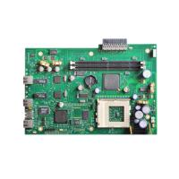 Electronic Pcb Board 8 Layer For Telecommunication Fr4 Printed Circuit Board Manufactures