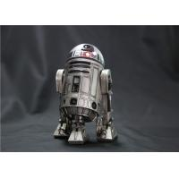 China Star War Serious Robot Action Figures with ISO /  EN 71 -1-2-3 / Disney / NBCU on sale