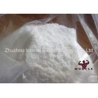 99.9% Purity Anti-allergic Agents Powder Fluocinolone Acetonide 356-12-7 for Anti-Inflammatory Manufactures