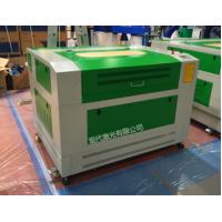 Industrial Plastic Laser Cutting Machine , High Accuracy Co2 Laser Cutter Manufactures