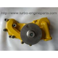 Saa6d108e-2   6222 63  1200 Auto Parts Water Pump Water Pump Diesel Motor Manufactures