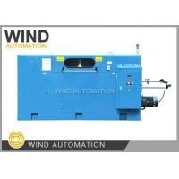 China Power Cable / Copper Wire Twisting Machine 1600rpm For Bunch Strand Litz Wire on sale