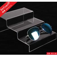 Sunglass Display Stand Acrylic Holder Stand Customized Perspex PMMA Manufactures