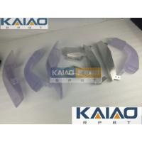 Cnc Machining Electronics Injection Molding Sand Blasting Wear Resistant Manufactures