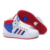 White lightweight , Breathable , PU TR customized Mens Casual Walking Shoes / Sneakers  Manufactures
