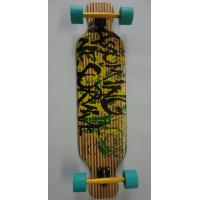37*9.25 inch Canadian Maple Skateboard  Professional Longboard Manufactures
