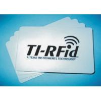 RFID IC Card Manufactures