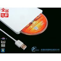 100% Brand New Slot Loading USB3.0 External DVD Burner with internal drive ts-t633 Manufactures