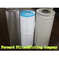Reusable Perforated Stainless Steel Mesh Filter Tube For Water Filter Cartridges Manufactures
