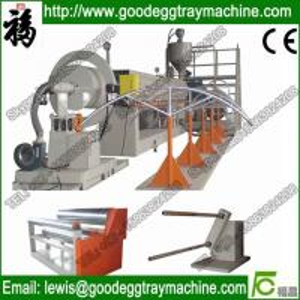 China Single-Screw Extruder Foam Sheet/board/pipe/net Machine on sale