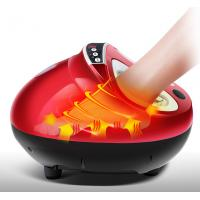 High Glossy Painting Shiatsu Foot Massager Elegant Appearance AC220V Manufactures