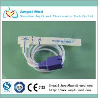 Disposable Nellcor Oximax Spo2 Probe 0.9 Meter Manufactures