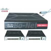Original Cisco ASA Firewall , Network Security Firewall ASA5506-K9 ASA 5506-X Manufactures