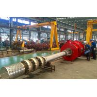 Buy cheap UL Listed Vertical Turbine Fire Pump 3000 gpm @ 139 psi Fire Fighting Pump from wholesalers