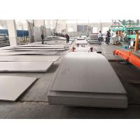 Customized Hot Rolled Stainless Steel Sheet 300 Series 3 - 120MM 317L BA Finish Manufactures