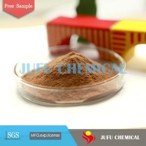 Lignosulphonate Calcium Admixture for Concrete/Coal Water Slurry and Dispersant of Pesticide/Fertilizer/Leather Manufactures