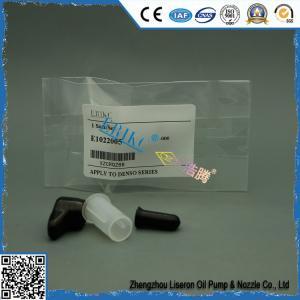 ERIKC DENSO high pressure common rail diesel injection protection cap E1022005 common rail injector plastic cap Manufactures
