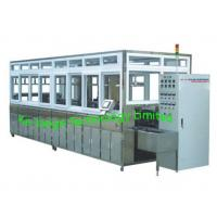Ultrasonic Cleaning Machine Ultrasonic Equipment for Optical Products Cleaning Manufactures