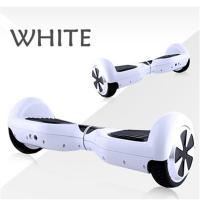 Fast Portable Battery Powered Two Wheels Self Balance Electric Scooter Manufactures