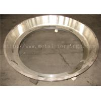 DIN Standard 1.4306 Stainless Steel Forging Sleeve / Forged Cylinder Manufactures