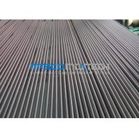 ASTM A213 / A269 Stainless Steel Hydraulic Tubing , Seamless Tube for Chromatogrphy Manufactures