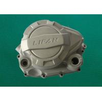 Quality High Pressure Die Casting Motorcycle Parts,Aluminum motorcycle Cover for sale