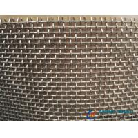China SS904L(UNS:NO8904, EN:1.4539) Wire Mesh With Superior Corrosion Resistance on sale