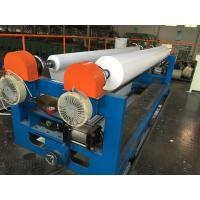 Siemens Energy Saving Nonwoven Production Line Hot - Air Circulation Oven Manufactures