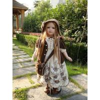 porcelain doll Manufactures