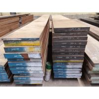 Structural Alloy Cold Work Tool Steel , D2 SKD11 1.2379 Tool Steel Plate Manufactures