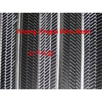 Wall Structure Galvanized Expanded Metal Lath 10cm Rib Distance Formwork Mesh Manufactures