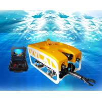 Deep Sea ROV,VVL-V1000-6T,200-600M Cable,Dams,Rivers,Lakes,Sea,Underwater Inspection Manufactures