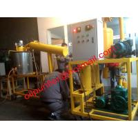 2015 New Sale Black Oil Recycling Equipment,Car Engine Oil Distillation Equipment Manufac Manufactures
