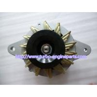 High Strength Car / Auto Parts Alternator , Marine Engine Alternators 75227040 Manufactures