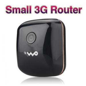 3G Carfi with sim card slot,1500mAh mini and USB interface Manufactures