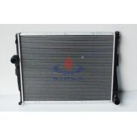 Custom BMW Radiator Replacement Of 316 / 318i 1998 , 2002 MT OEM 9071517 / 9071518 Manufactures