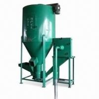 Feedstuff Mixer Machine, New Rotor Structure, Easy to Operate Manufactures