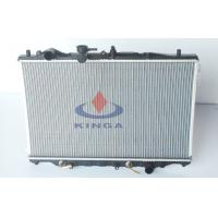 Aluminum Mazda Radiator For MX6 88 - 92 626 GD AT OEM F8C8 - 15 - 200A E92Z8005C / E Manufactures