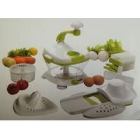 FBF1399 for wholesales multi-function round salad maker accessories combine as request Manufactures