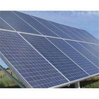 Poly solar panels 250W Manufactures