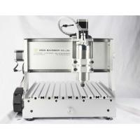 New Upgraded CNC 3040 800W Water Cooling CNC Engraver Machine With Z Axis 90mm Manufactures