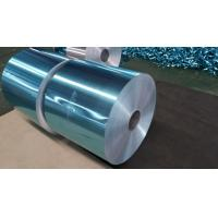 Bright Colors Plastic Coated Aluminum Foil Thermal Insulation For Ceiling Board Manufactures
